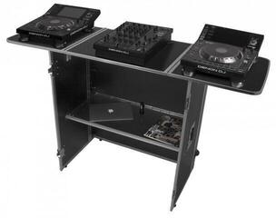 UDG Ultimate Fold Out DJ Table Silver MK2 Plus