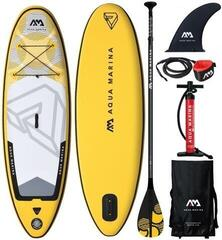 Aqua Marina Vibrant 8' (244 cm) Paddle Board