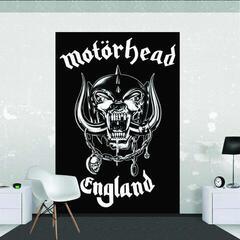 Motörhead Wall Mural (1.58 X 2.32 m)