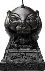 Motörhead Warpig - Black Metallic Candle