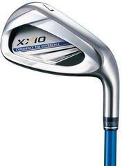 XXIO 11 Irons Steel 6-PW Regular Right Hand