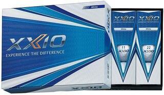 XXIO Eleven Golf Balls White