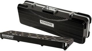 RockBoard DUO 2.2 Pedalboard with ABS Case