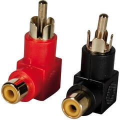 ADJ AC-A-RMF-90 RCA 90° Adapter Set