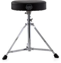 Mapex T400 Round Top Lightweight Throne