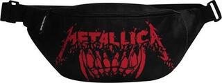 Metallica Teeth Bum Bag