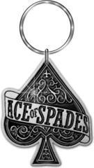 Motörhead Ace Of Spades Keyring