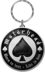 Motörhead Born To Lose Keyring