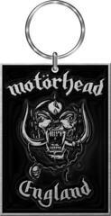 Motörhead England Keyring
