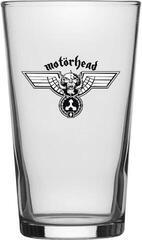 Motörhead Hammered Beer Glass