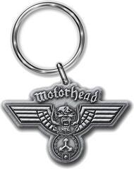 Motörhead Hammered Keyring