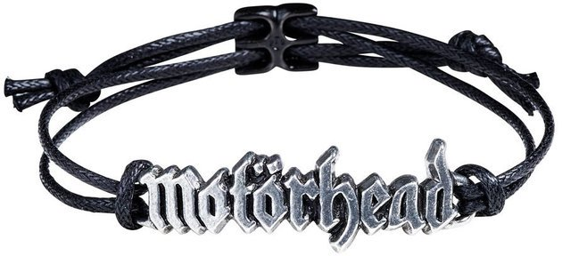 Motörhead Logo Bracelet