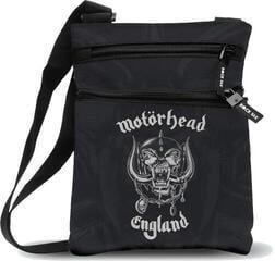 Motörhead MH England Cross Body Bag