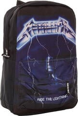 Metallica Ride The Lightning Backpack