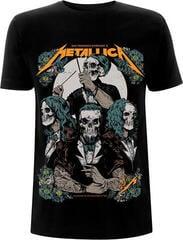Metallica S&M2 After Party Hudební tričko
