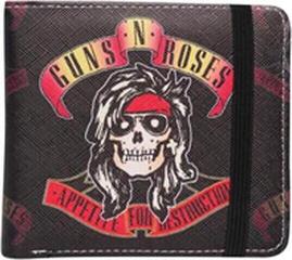 Guns N' Roses Appetite For Destruction Wallet
