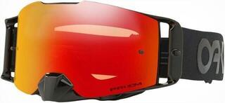 Oakley Front Line MX Blackout/Prizm MX Torch