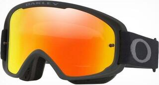 Oakley O-Frame 2.0 MTB Black Gunmetal/Fire Iridium