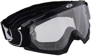 Oxford Assault Pro Goggle - Glossy Black