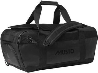 Musto Duffel Bag Black