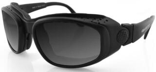 Bobster Sport & Street Convertibles Black Lenses