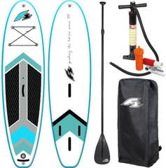 F2 WS Team Windsurf 10.5