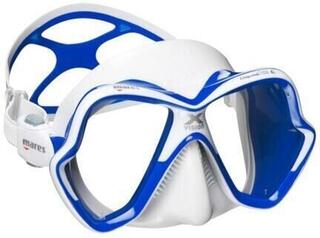 Mares X-Vision Ultra Liquidskin White/Blue