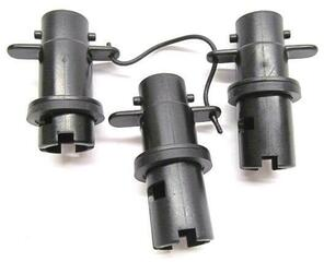 Quicksilver Adapter Set Air