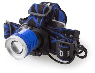 Delphin Head Lamp Lumina