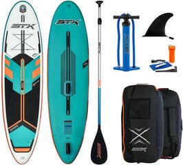 STX WS Freeride 10'6'' Mint/Orange