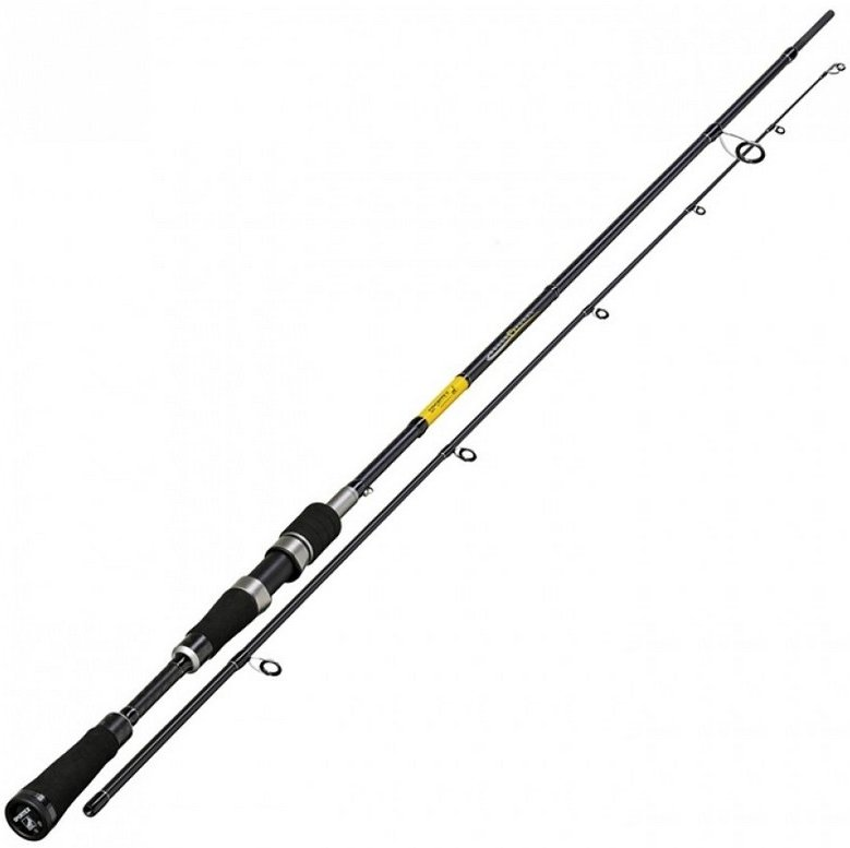 Sportex Black Pearl GT 3 Ultra Light 210cm 2 8g