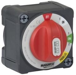 Marinco BEP Battery master switch 772-DBC