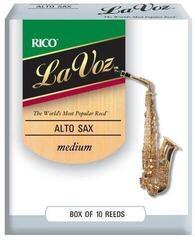 Rico La Voz M alto sax