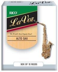 Rico La Voz MH alto sax