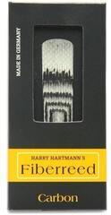 Fiberreed Carbon soprano sax H