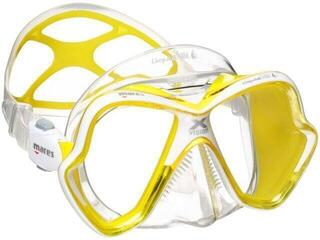 Mares X-Vision Ultra Liquidskin Clear/Yellow White