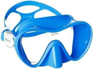 Mares Tropical Blue