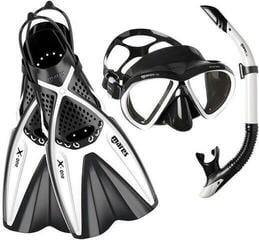 Mares Set X-One Marea White