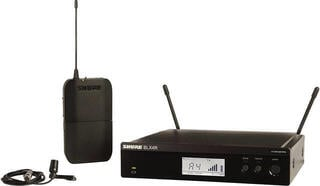 Shure S BLX14RE/CVL K3E: 606-630 MHz
