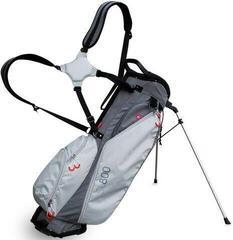Masters Golf SL800 Stand Bag Grey/Grey