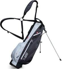 Masters Golf SL650 Stand Bag Black/Grey
