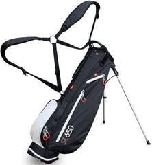 Masters Golf SL650 Stand Bag Black/White Single Box