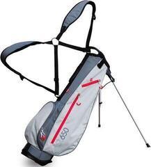 Masters Golf SL650 Stand Bag Grey/Grey Single Box