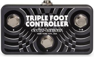 Electro Harmonix Triple Foot Controller