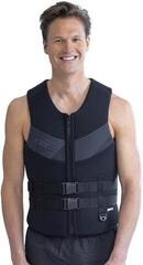 Jobe Neoprene Life Vest Men Black 4XL+