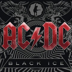 AC/DC Black Ice (Gatefold Sleeve) (2 LP)