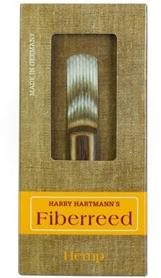 Fiberreed Hemp baritone sax MH