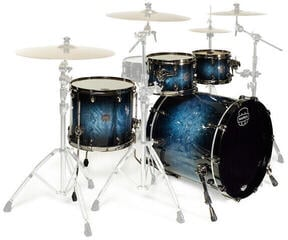 Mapex Saturn V Exotic MH Rock Deep Water Maple Burl