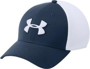 Under Armour Classic Mesh Cap Academy