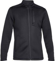 Under Armour Storm Daytona Full Zip Mens Jacket Black